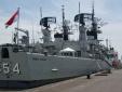 Indonesia bắt giữ tàu cá Trung Quốc cùng 8 thủy thủ