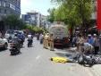 TP.HCM: 5 tháng đầu năm đã xảy ra 310 vụ tai nạn giao thông, 66 người chết