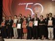 Công ty Vinamilk đứng thứ 20 trong tổng số 300 doanh nghiệp dẫn đầu Châu Á