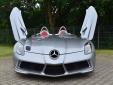 Chủ nhân chiếc 'siêu xe' Mercedes lãi gần gấp đôi sau 5 năm sử dụng