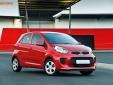 Cận cảnh ô tô siêu rẻ Kia Picanto mới giá chỉ hơn 200 triệu đồng