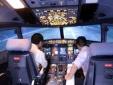 Sân bay Nội Bài bị chiếu laser: Tìm được 1 'thủ phạm'
