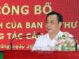 Chủ tịch UBND tỉnh Sóc Trăng làm Phó Trưởng Ban Chỉ đạo Tây Nam Bộ