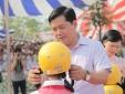 Ông Đinh La Thăng: Còn ít công khai nơi SXKD mũ bảo hiểm kém chất lượng trên báo
