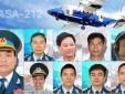 Tin tức 24h ngày 25/6: Hé lộ nguyên nhân 2 chiếc máy bay CASA-212 và SU-30MK2 gặp nạn