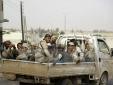 Tình hình chiến sự Syria mới nhất: Phe đối lập ở Syria cáo buộc Nga sử dụng bom cháy