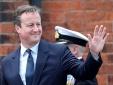 Thủ tướng Anh bật khóc sau bài diễn văn từ chức