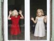 Những sai lầm chị em thường mắc phải khi lau chùi cửa kính