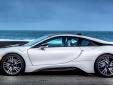 BMW i8 thế hệ kế tiếp có khả năng là xe chạy điện hoàn toàn