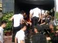 Hàng trăm dân chơi đất Cảng ngơ ngác khi bị 'xích' về đồn