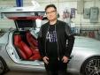 9X giàu lên nhờ môi giới siêu xe cho cậu ấm cô chiêu nhà đại gia Trung Quốc
