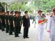Lãnh đạo Đảng, Nhà nước thể hiện sự tiếc thương vô hạn 9 quân nhân Casa 212