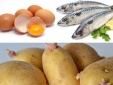 Những loại thực phẩm dù trót mua về cũng tuyệt đối 'cấm' sử dụng