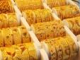Cập nhật giá vàng trong nước ngày 1/7/2016: Thăng hoa chào tháng mới