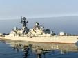 Đằng sau trò 'mèo vờn chuột' của tàu chiến Nga-Mỹ ở Địa Trung Hải