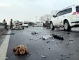 Bản tin tai nạn giao thông mới nhất 24h qua ngày 23/7