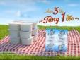 Khuyến mãi hấp dẫn từ Sữa chua Vinamilk - Mua 03 Tặng 01