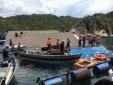 Hé lộ nguyên nhân nhà hàng nổi ở Ninh Thuận bị sập khiến 300 khách rơi xuống biển