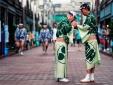 Tokyo, thủ đô lạ lùng nhất thế giới