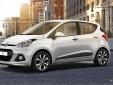 Cận cảnh chiếc ô tô giá rẻ Hyundai Grand i10 giá chỉ dưới 460 triệu đồng