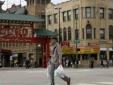 Người Trung Quốc tràn sang Mỹ làm việc