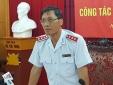 Vụ làm giả 800 giấy tờ lưu hành thủy sản: Không thể dừng lại ở việc cách chức