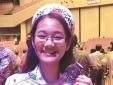Nữ sinh Việt kiều thông thạo 5 thứ tiếng