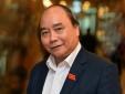 Tóm tắt tiểu sử Thủ tướng Nguyễn Xuân Phúc