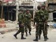 Tình hình chiến sự Syria mới nhất : Quân đội Syria tiếp tục thất bại ở Latakia
