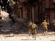 Tình hình chiến sự Syria mới nhất: Máy bay NATO tham gia bắn hạ Su-24 Nga ở Syria