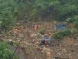 Chính xác bao nhiêu phu vàng tử nạn vì lũ ở Lào Cai?