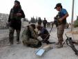 Thổ Nhĩ Kỳ bắn trả IS quyết liệt tại phía bắc Syria
