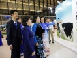 Vinamilk 40 năm nuôi dưỡng ước mơ vươn cao Việt Nam