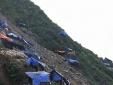 Chủ tịch tỉnh Lào Cai: Không có sập hầm, người chết là do bão lũ