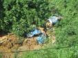 Sập hầm vàng ở Lào Cai: Chính quyền không nắm được con số người chết