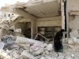 Tình hình chiến sự Syria mới cập nhật: Nga đồng ý ngừng bắn nhân đạo 48 giờ ở Syria