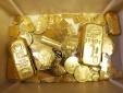 Giá vàng hôm nay 27/8/2016 'chao đảo' sau cuộc họp của Fed