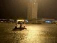 Lãnh đạo sân bay Tân Sơn Nhất phủ nhận chuyện ngập nặng