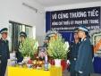 Máy bay quân sự rơi ở Phú Yên: Lễ viếng phi công Phạm Đức Trung