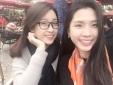 Nhan sắc đời thường khó tin của tân Hoa hậu Việt Nam 2016 Đỗ Mỹ Linh