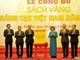 Vinh danh 71 công trình trong 'Sách vàng Sáng tạo Việt Nam 2016'