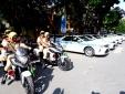 Điểm danh 16 tuyến phố quanh hồ Hoàn Kiếm cấm xe dịp cuối tuần