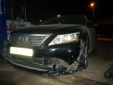 Gây tai nạn bỏ chạy hàng chục km, lái xe Camry bị đánh hội đồng
