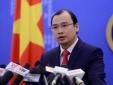 Việt Nam lên tiếng về cáo  buộc người Việt xúc phạm Thủ tướng Campuchia