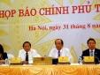 Vụ ông Trịnh Xuân Thanh: Thủ tướng yêu cầu 3 cơ quan vào cuộc điều tra