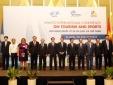 Phó Thủ tướng Vũ Đức Đam dự hội nghị quốc tế về du lịch và thể thao