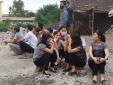 Thảm án ở Quảng Ninh: Nhân chứng 'bủn rủn chân tay' kể lại phút kinh hoàng