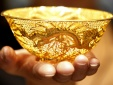 Cập nhật giá vàng hôm nay ngày 26/9: Vàng trong nước đi ngang, thị trường bình lặng