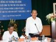 Phó Thủ tướng Trương Hòa Bình làm việc tại TPHCM về phòng chống tham nhũng