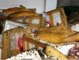 Tin cảnh báo nổi bật nhất ngày 26/9:Phát hiện 5.000 kg mắm cá tra có giòi